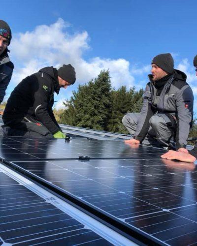 solaranlage-annen